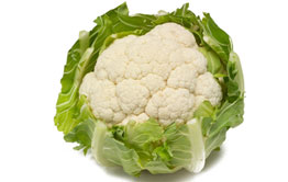 Tekasya Vegetables Cauliflower