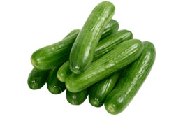 Tekasya Vegetables Cucumber